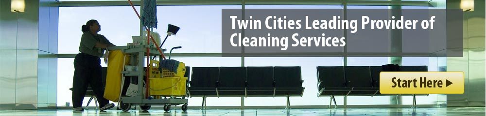 Minnesota Cleaning Services
